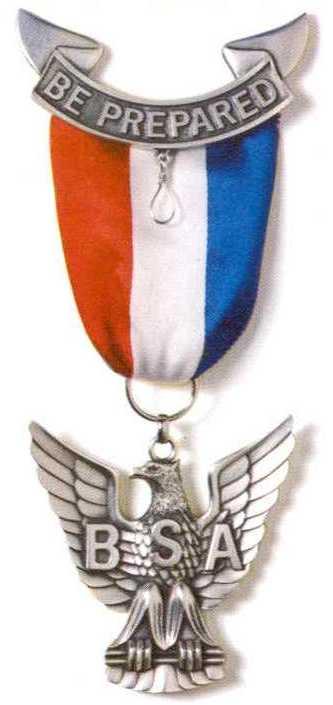Eagle Scout Clip Art
